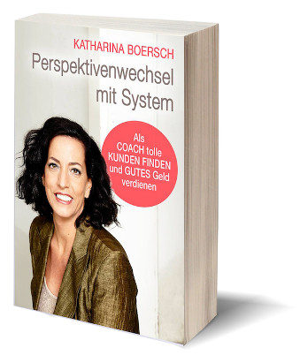 Perspektivenwechsel mit System Cover